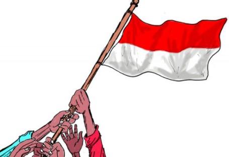 Aspek-aspek Demokrasi Pancasila Indonesia
