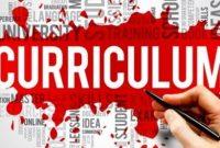 7 Prinsip Pengembangan dan Pelaksanaan Kurikulum