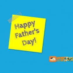 10 Ucapan Selamat Hari Ayah dalam Bahasa Inggris