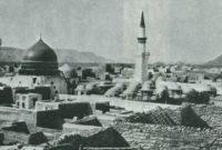 Hubungan Bangsa Arab dan bangsa Yahudi di Yatsrib