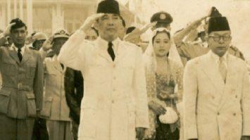 Kejadian Seputar Proklamasi Kemerdekaan Indonesia