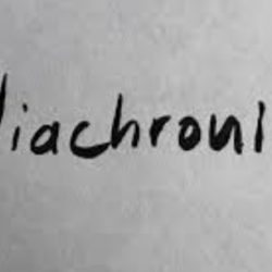 Pengertian Diakronik dan Sikronik