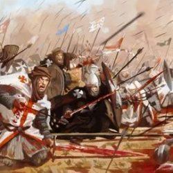 Penjelasan Perang Yarmuk dan Latar Belakangnya