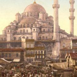 Sejarah Dinasti Abbasiyah Dalam Islam