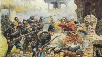 Sejarah Perlawanan Kerajaan Aceh terhadap Portugis