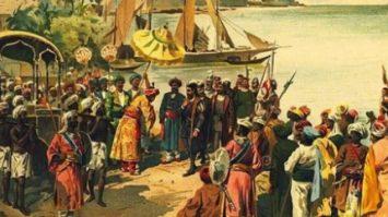 Teori Masuknya Agama dan Kebudayaan Islam di Indonesia