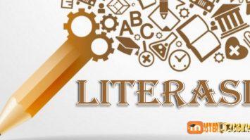 Gerakan Literasi Sekolah Adalah