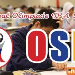 Soal Olimpiade IPA SD Terbaru