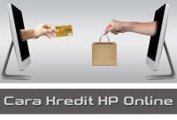 Cara Kredit HP Online
