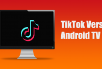 TikTok Versi Android TV