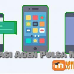Berbisnis Pulsa dengan Aplikasi Agen Pulsa Murah