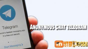 Random Chat untuk Cari Teman Baru di Telegram