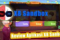 Review Aplikasi X8 Sanbox